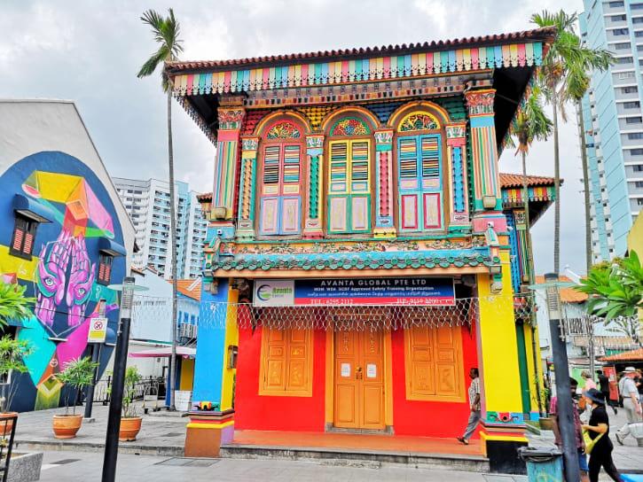 Tan Teng Niah House