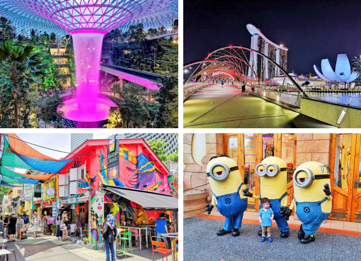 5 Days in Singapore Itinerary, A Brand New Travel Guide