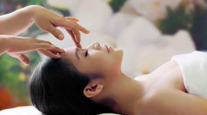 Thai Massage and Spa in Bangkok